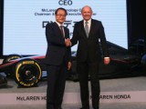 Honda seeking to show 'true values' with F1 return
