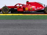 Ferrari unbeatable on both Friday sessions