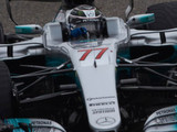 Barcelona failure was a first for Mercedes