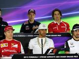 Formula 1 to trial new Thursday press conference format in Melbourne