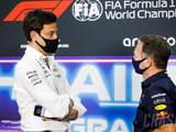 """Wolff: Mercedes wants to """"bring respect back"""" amid spat with Red Bull F1"""