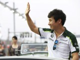Kobayashi keeps drive for home GP