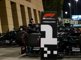 """Wolff to let Russell and Bottas """"off the leash"""" in battle for Sakhir GP victory"""