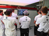 Spanish GP: Qualifying notes - Sauber