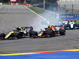 Belgian GP: Race team notes - Red Bull
