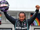 Walker: Hamilton will soon be the greatest ever