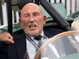 Stirling Moss recovering in hospital following 'serious chest infection'