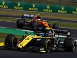 Ricciardo frustrated to miss out on P6