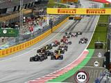 The winners and losers from F1's Styrian Grand Prix