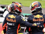 Ricciardo never intended to 'piss' off Max