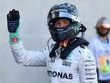 Nico Rosberg 'relatively pleased' with second after last-gasp Q3 lap
