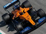 McLaren F1 crew test negative for coronavirus