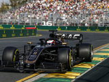 Haas confirm reason for Grosjean DNF