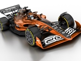 McLaren: Work on '22 car will begin immediately in the New Year
