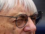 Ecclestone: Teams may have to pay to race