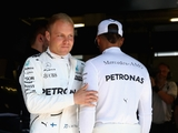Bottas: I don't want to be in Hamilton's shadow