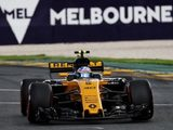 Palmer bemoans tough weekend after disappointing qualifying