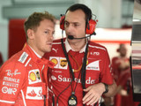 Malaysia GP: Qualifying notes - Ferrari
