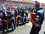 Adrian Newey 'stimulated' by Aston road freedom compared to F1