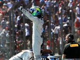 Massa: Final home result 'like a victory'