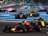 Max Verstappen criticises media following Sebastian Vettel crash