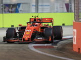 """""""I knew that there was more to extract and focused on the improvements"""" – Charles Leclerc"""