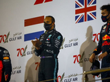 Disrupted race made it impossible to challenge Mercedes - Horner