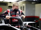 Schumacher Preparing For Maiden Practice Outing with Haas Ahead of 2021 Race Debut