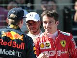 Verstappen and Leclerc under investigation for Austrian GP clash