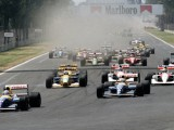 Mexico signs five-year contract to host F1 race
