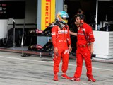Alonso's assurances give Ferrari stability when it needs it most