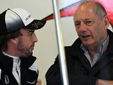 Fernando Alonso doubts Ron Dennis would've let him enter Indy 500