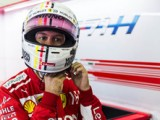 Vettel gets a fine and reprimand