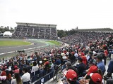 Mexican president cuts Formula 1 grand prix's funding