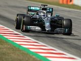 Mercedes 'Learned a lot' During Opening Day of Barcelona Test - Bottas