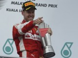 "Sebastian Vettel: ""Today is such a special day for me"""