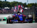 "Pierre Gasly: ""We need to really push and keep our sixth position"""