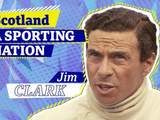 Sporting Nation: Jim Clark - the Scot who was Senna's hero