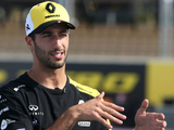 Ricciardo backs Renault upgrade despite frustrating Friday