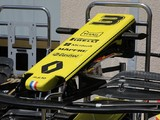 "Renault F1 team's ""substantial"" French GP update given debut in FP1"