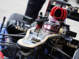 Kovalainen return beset by problems