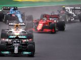 F1 benefiting from cost cap and rule changes, says Ross Brawn