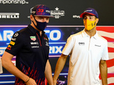 Ricciardo: Verstappen has 'cleared up' eagerness that led to mistakes
