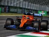 Brown: McLaren understood 'determined' Sainz's psyche