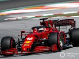 """Ferrari has switched """"90 to 95%"""" focus to 2022 F1 car"""
