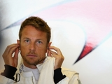 Button accuses Bulls of 'short memories'