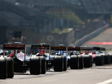 FIA confirms 2017 Formula 1 entry list with four vacant seats