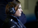 Claire Williams 'not right person' to take team forward