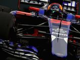 Sainz Facing Twenty Place Grid Drop for Japanese GP