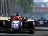 FIA Formula 2 Confirmed In F1 2019 Game, Including Prost vs Senna Legends Edition